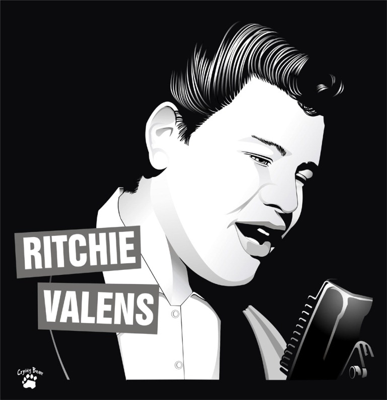 download la bamba ritchie valens