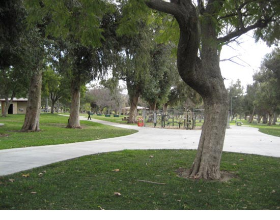 sylmarelcarisopark El Cariso Park Meeting Tonight