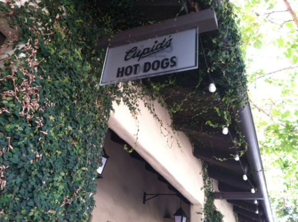 Cupid S Hot Dogs Closes Its Doors I Am San Fernando