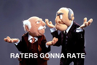 raters