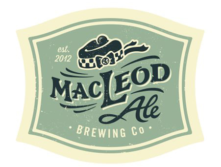 MacLeoud Ale Brewing Company craft beer