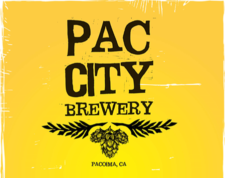 Pac City Brewery craft beer